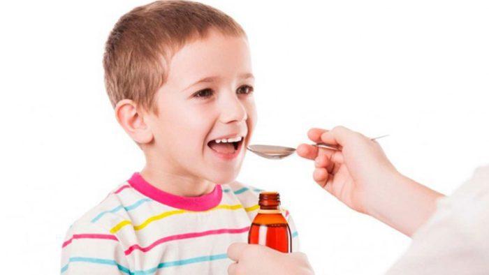 حساب جرعة الباراسيتامول للأطفال