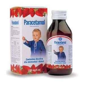 دواء باراسيتامول