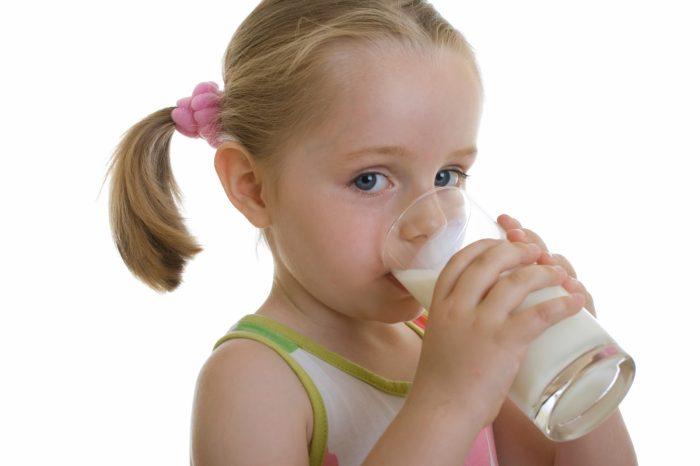 أعراض نقص الكالسيوم عند الأطفال