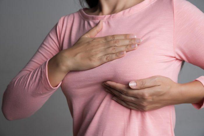 الفرق بين حليب الثدي الأيمن والأيسر