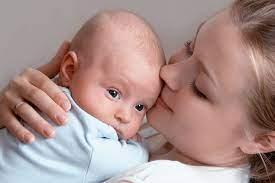 الرضاعة بعد التوقف لمدة