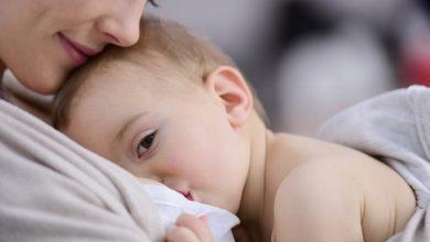 طرق إدرار حليب الأم بعد الولادة
