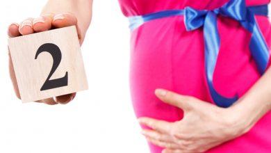 طرق معرفة نوع الجنين في الشهر الثاني