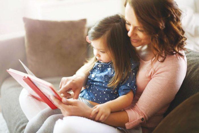 قصص لتقوية شخصية الطفل