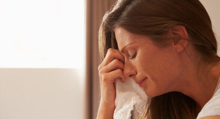 هل تختفي أعراض الحمل عند موت الجنين