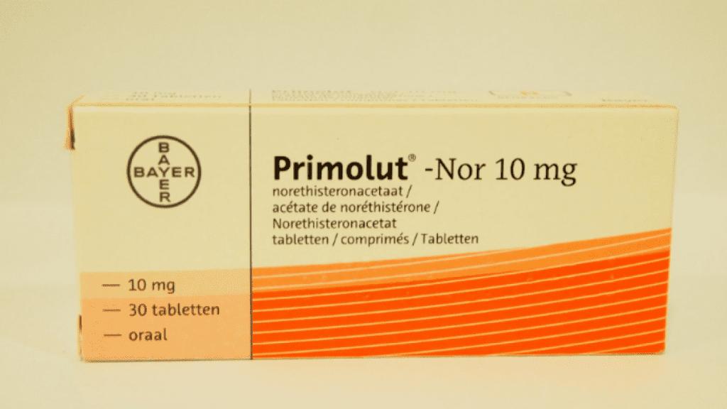هل حبوب بريمولوت تنزل الجنين