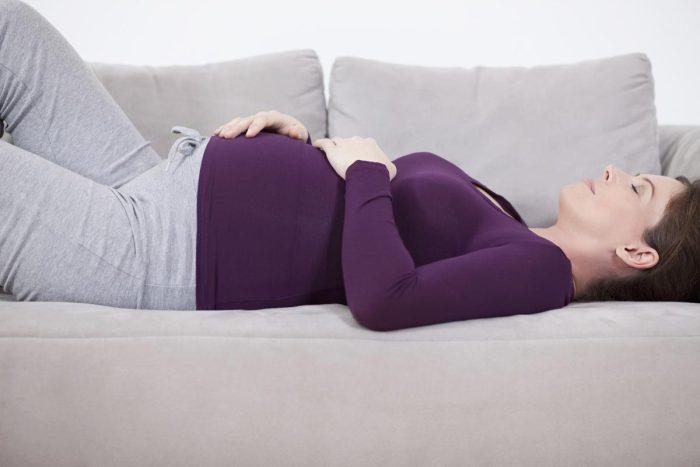 وزن الجنين الطبيعي في الشهر الثالث