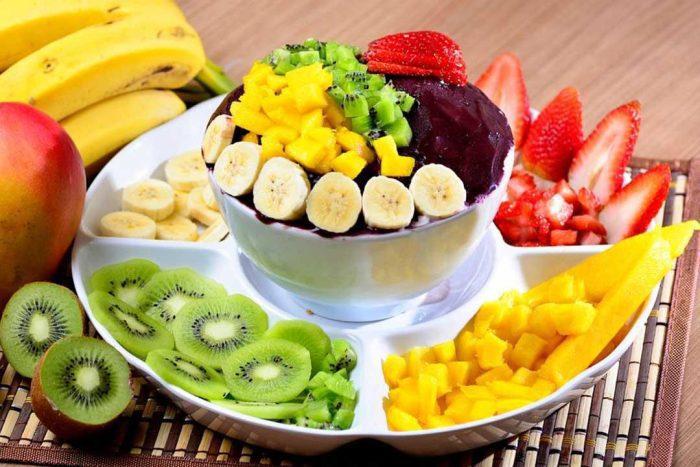 أطعمة مفيدة لصحة الأم والمحافظة على الحمل