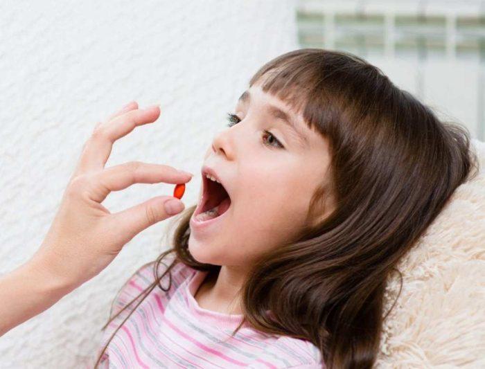 نصائح عند استخدام فيتامينات للاطفال
