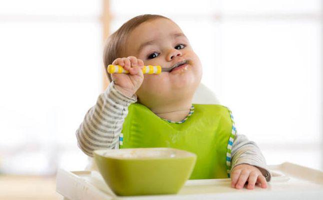 أهم الأطعمة التي تساعد على زيادة الوزن للأطفال