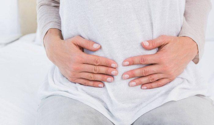 علامات موت الجنين في الرحم