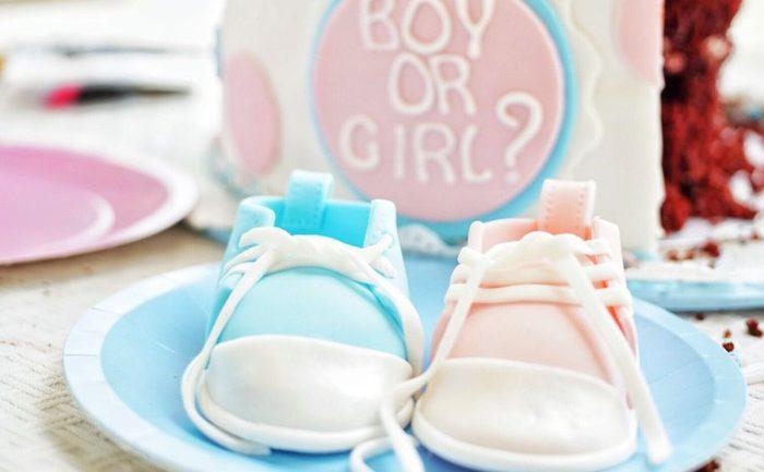 الخطأ في تحديد نوع الجنين في الشهر الخامس