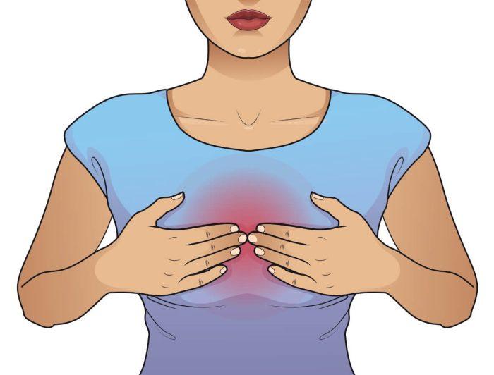 أهم أعراض الحمل المنتشرة بين الحوامل