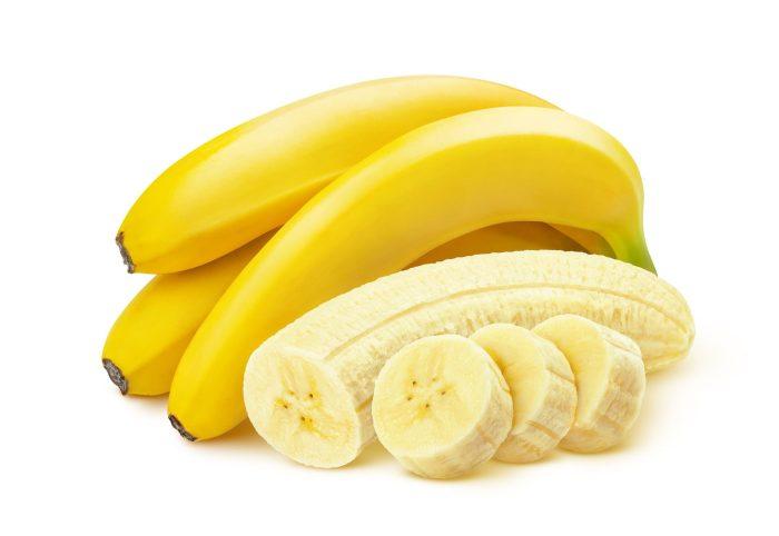 الوحم على الموز وجنس الجنين