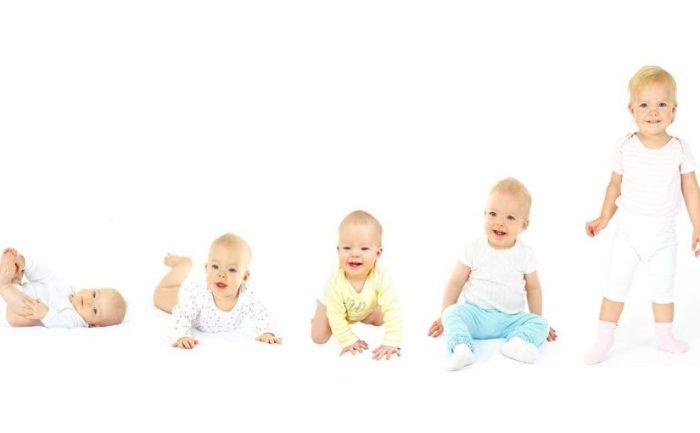 نصائح لتحسين تطور الطفل في الشهر الخامس