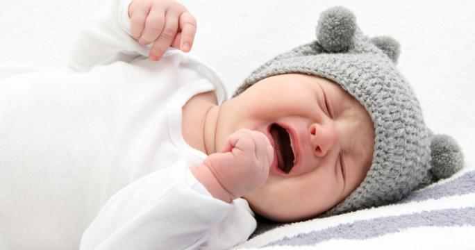 طرق علاج ألم التسنين عند الأطفال