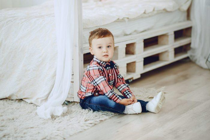 مرحلة نمو الطفل من 18 إلى 24 شهر