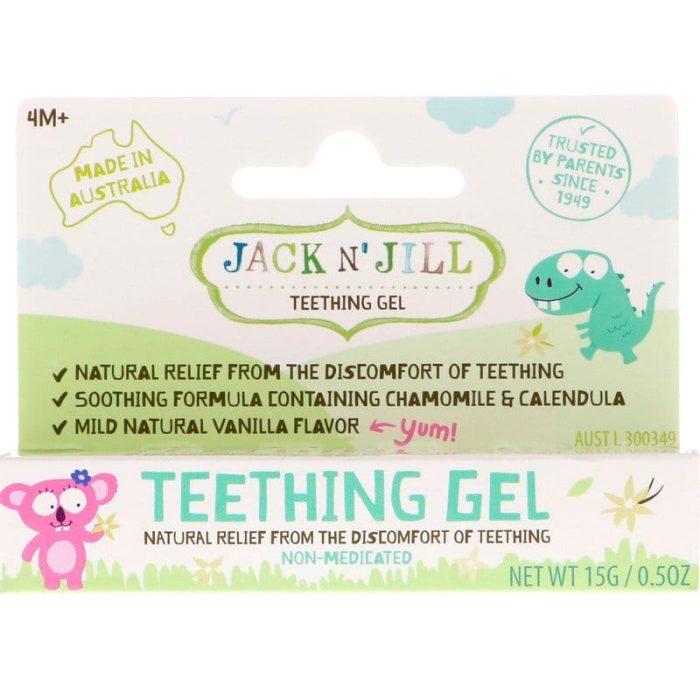جل Jack n' Jill