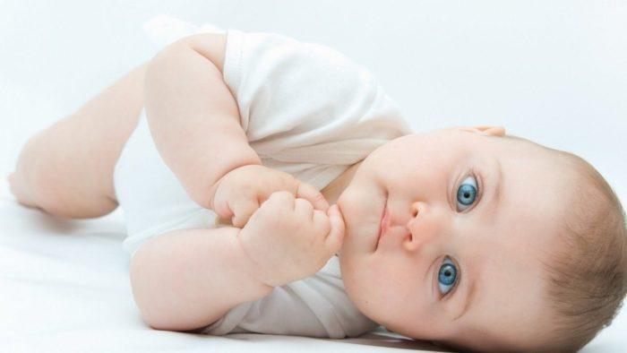 نصائح مهمة لكل أم لديها طفل 5 أشهر