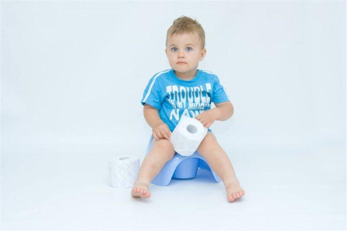 علاج التهاب البول عند الأطفال
