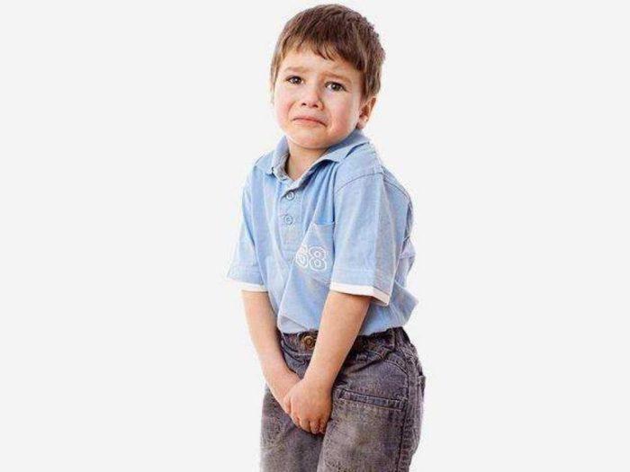 ما هو التهاب البول عند الأطفال؟