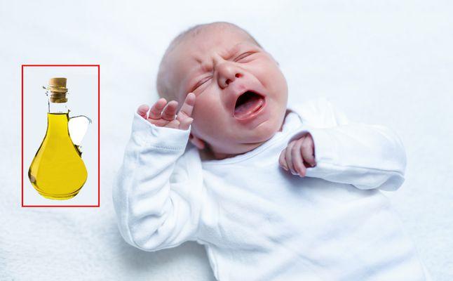 أسباب الزكام عند الرضيع