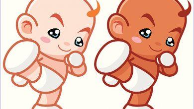 لماذا حركة الجنين قوية ومؤلمة
