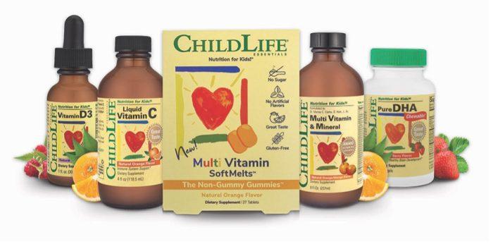 مكمل غذائي Child Life