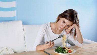 هل قلة الأكل تؤثر على الجنين في الأشهر الأولى