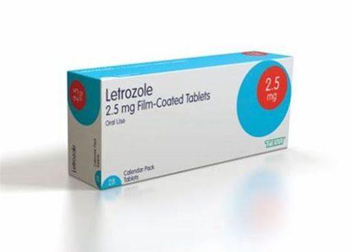 دواء ليتروزول (Letrozole)