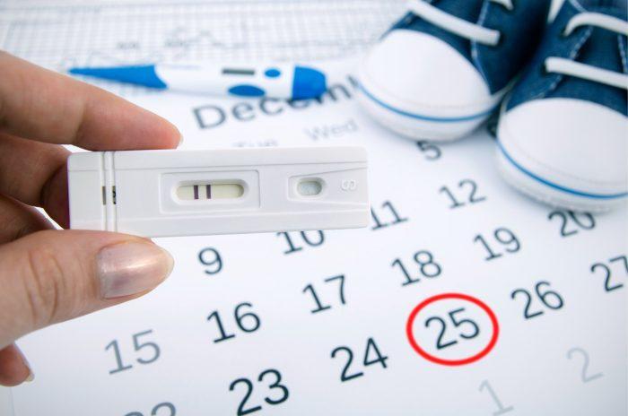 أعراض الحمل قبل الدورة بيومين عن تجربة