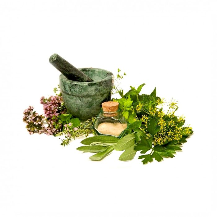 أعشاب تساعد على الحمل بعد سن الأربعين
