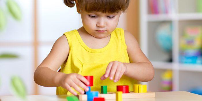 أفضل طرق تنمية ذكاء الأطفال سن 3 سنوات