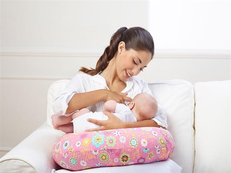حل سريع لزيادة لبن الأم