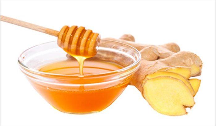 خلطة عسل النحل وحبة البركة
