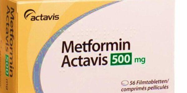 دواء الميتفورمين