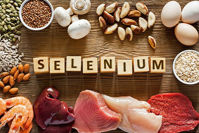 السيلينيوم
