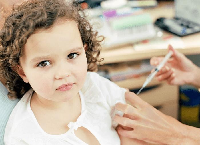 متى ينتهي مفعول التطعيم