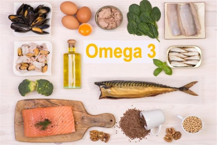 أوميجا 3