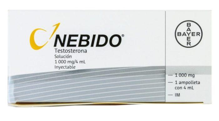 منشط نبيدو
