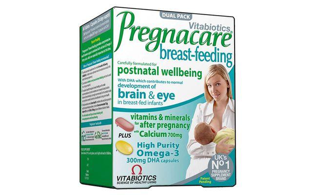 هل فيتامينات بريجناكير تزيد وزن الجنين