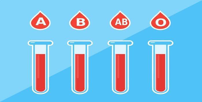 سبب اختلاف فصيلة دم الجنين عن والديه