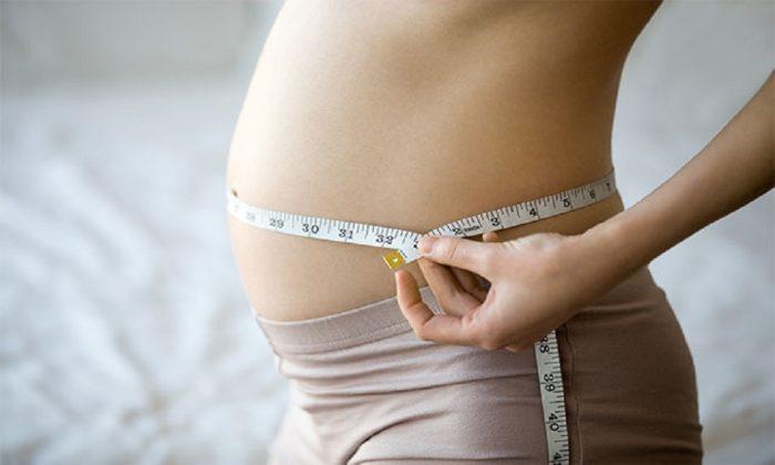 بروز البطن في الشهر الثاني ونوع الجنين