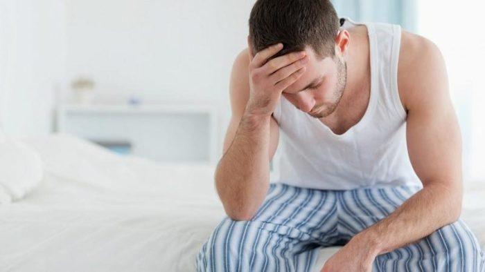 أسباب ألم الخصية اليسرى