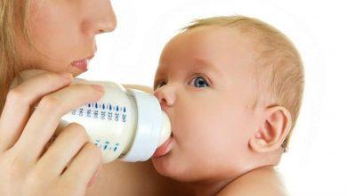 أفضل حليب للأطفال لا يسبب إسهال