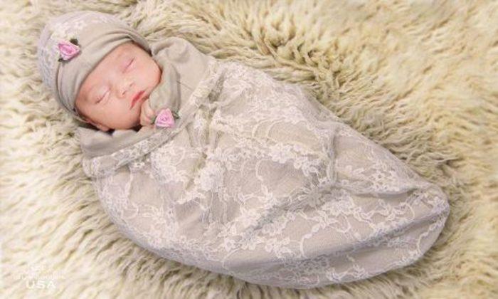 أغراض البيبي حديث الولادة بالصور