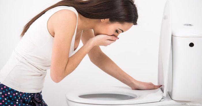 أعراض الحمل الأسبوع الأول للبكر
